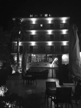 Kiani Atki Hotel © Brittany Castille-Webb