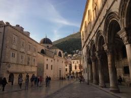 Old Town, Dubrovnik © Brittany Castille-Webb